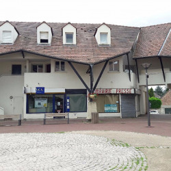 Cession de bail Local commercial Saint-Nom-la-Bretèche 66 m²