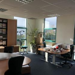Location Bureau Joué-lès-Tours 847 m²