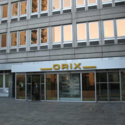 Location Bureau Choisy-le-Roi 870 m²