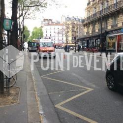 Cession de bail Local commercial Paris 20ème 27 m²