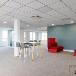 Location Bureau Arcueil 1661 m²