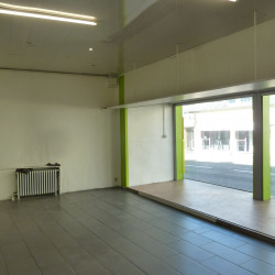 Location Local commercial Hirson 140 m²