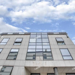 Location Bureau Clichy 671 m²