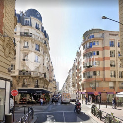 Location Local commercial Levallois-Perret 45 m²
