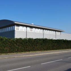 Vente Local d'activités Vaulx-Milieu 1230 m²