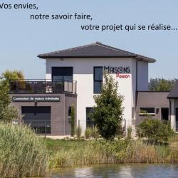 Terrain  de  m²  Les Tourrettes  (26740)