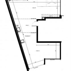 Location Local commercial Nogent-sur-Marne 98,7 m²