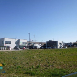 Location Local commercial Veigy-Foncenex 252 m²