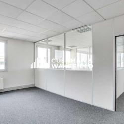Location Bureau Bron 540 m²