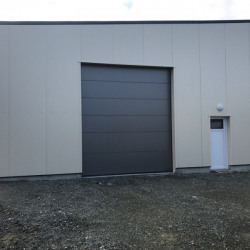 Location Entrepôt Angers 129 m²