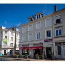 Vente Local commercial Saumur 320 m²