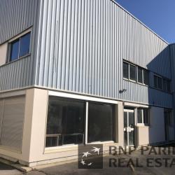 Vente Local d'activités Meaux 1021 m²