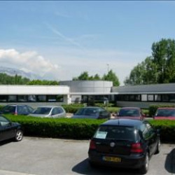 Location Bureau Échirolles 285 m²