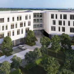 Location Bureau Montpellier 1489 m²