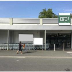 Location Local d'activités Niort 1618 m²