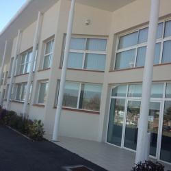 Location Bureau Tournefeuille 857 m²