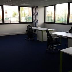 Location Bureau Toulouse 80 m²