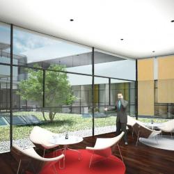 Vente Bureau Brest 2502 m²