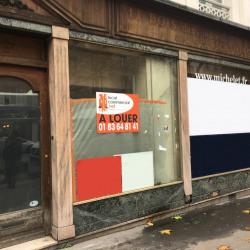 Location Local d'activités Paris 12ème 75 m²