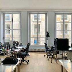 Location Bureau Paris 1er 133 m²