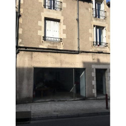 Location Local commercial Poitiers 80 m²