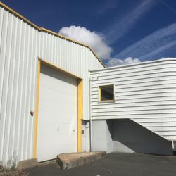 Location Local d'activités Saint-Herblain 1604 m²