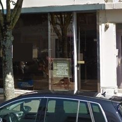Location Local commercial Lorient 31 m²
