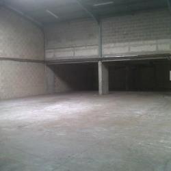 Location Local d'activités Le Thillay 475 m²