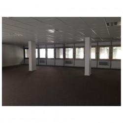 Location Bureau Boulogne-Billancourt 454 m²