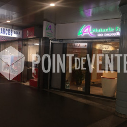 Cession de bail Local commercial Montreuil 106 m²