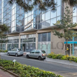 Location Local commercial Montrouge 123 m²