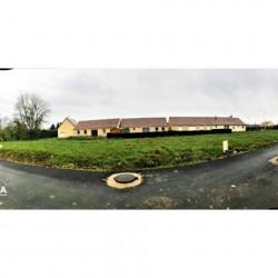 Vente Terrain Lisieux 323 m²