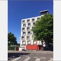 Location Bureau Vaulx-en-Velin 1471 m²