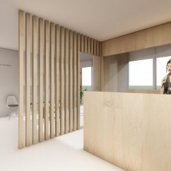 Vente Bureau Montpellier 40 m²