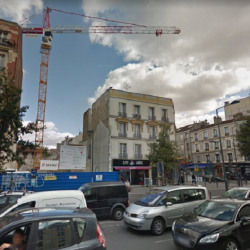 Location Local commercial Le Kremlin-Bicêtre 160 m²
