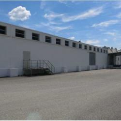 Location Bureau Pontcharra 1294 m²