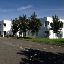 Location Bureau Villers-lès-Nancy 163 m²