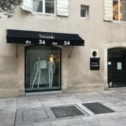 Cession de bail Local commercial Nîmes 40 m²