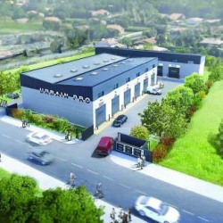 Location Local d'activités Valenton 180 m²