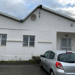 Location Local d'activités Pontcharra 2560 m²