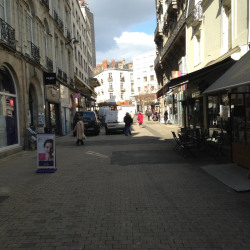Location Local commercial Nantes 25 m²