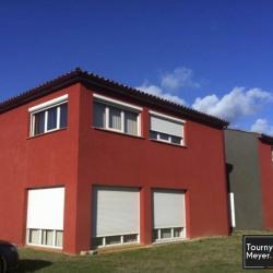 Location Bureau Lespinasse 426 m²