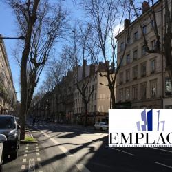 Cession de bail Local commercial Lyon 6ème 88 m²