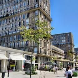 Location Local d'activités Le Havre 60 m²