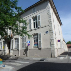 Vente Bureau Toul 66 m²