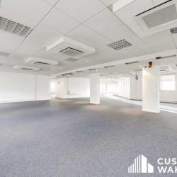 Location Bureau Suresnes 630 m²