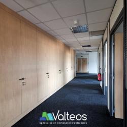 Location Bureau Marseille 13ème 198 m²