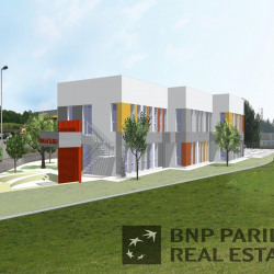 Location Bureau Quetigny 500 m²