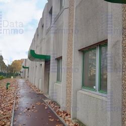 Location Entrepôt Lognes 2465,4 m²