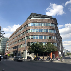 Location Bureau Issy-les-Moulineaux 7945 m²